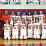 Lady Lions hold on in sectional finals
