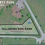 Liberty dog park expected this summer