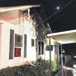 Early morning fire in Hillsboro contained
