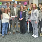 HDH donates to Hillsboro After Prom