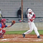 Indians fall to CM 11-2