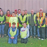 Dodson Township holds annual cleanup day