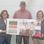 Highland Co. farmer directs donation to 4-H program