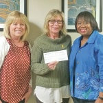 Hospice receives $10,000 donation