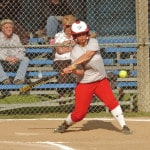 Lady Indians fall to MT 6-2