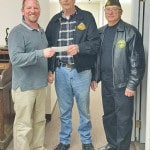 VFW donates to Lynchburg vets memorial