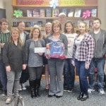 SSCC donates to Hillsboro After Prom