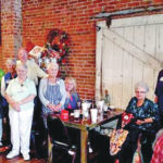 Volunteers' Dine and Donate a success
