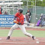 Whiteoak drops in late innings to Trimble