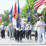 Remembering the fallen in Highland County