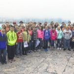 Local students go on Chicago field trip
