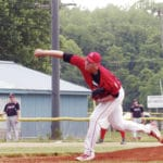 Post 129 falls 5-2 in extras