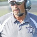 Updated: O'Rourke to be recommended new HHS football coach