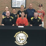 Pierson signs with Ohio Northern