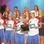 Athletes recognized at SCOL banquet