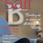 Salt Magazine: July/August 2016