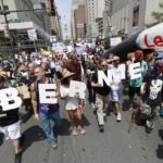 DNC 2016: Protests by Sanders' supporters calls party unity into question