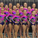 Local Gymnasts Selected for the USA National Team