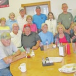 Leesburg class members reunite monthly