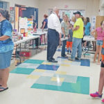 Bright Local schools welcome new year