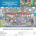 Highland County Fair 2016