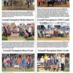 Highland County Fair Memories 2016