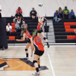 Lady 'Cats fall to West Union