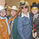 The Cleverlys kick off SSCC music series