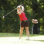 HHS girls swing past Wilmington