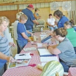 Highland County Fair results