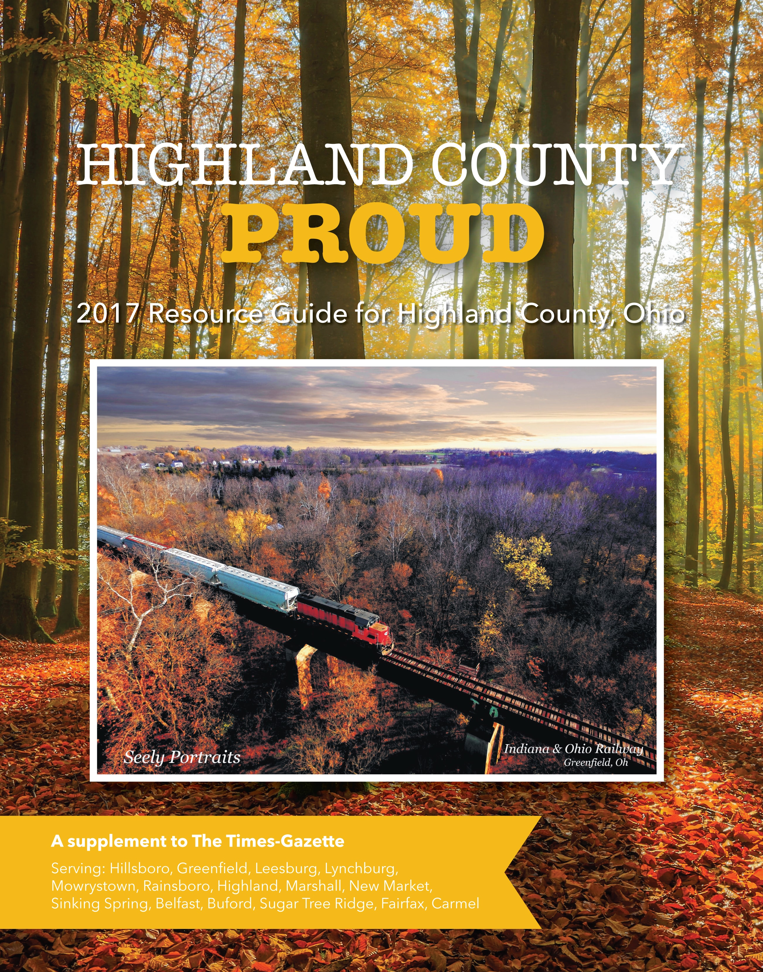 Highland County Proud 2017