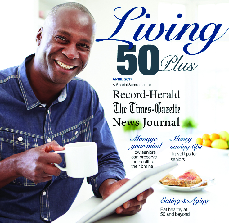 Living 50 plus_ April