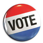 Polls open Tuesday 6:30 a.m. to 7:30 p.m.