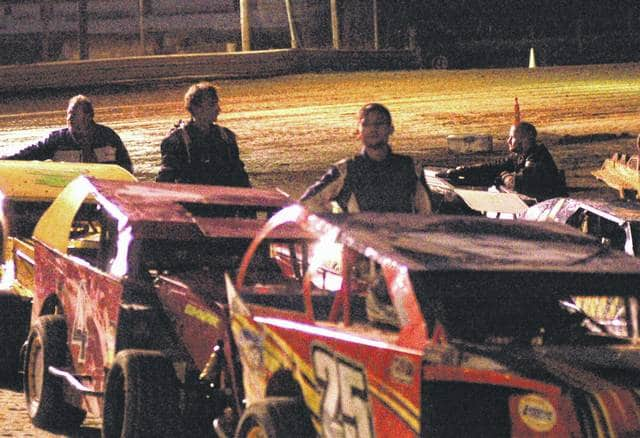US 35 Raceway Park in Frankfort hosts farmers free night and