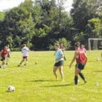 Fairfield Lady Lions soccer preview