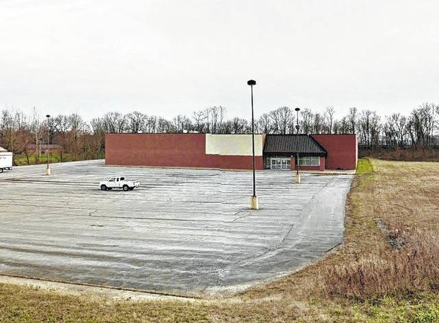 The old ShopKo building in Greenfield was purchased this week by Highland County Community Action Organization. The nonprofit will use it to consolidate services in the Greenfield area.