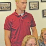 Board honors outstanding grads