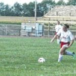 Fairfield hosts Ripley in SHAC soccer action on Wednesday
