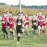 Fairfield hosts the Highland County Invitational Tuesday; all five local schools compete