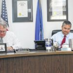 Highland County Commissioners discuss Smokin' in the Hills; 2018 planning underway