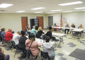 Hillsboro committee meeting leaves questions