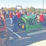 Hillsboro FFA Chapter hosts annual Ag Day