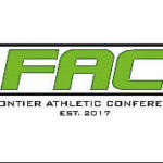 Frontier Athletic Conference standings as of 10/8