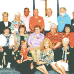 McClain High School class of 1962 holds 55-year reunion