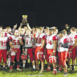 Hillsboro claims Rotary Bowl victory for second straight year 61-13