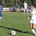 Hillsboro hosts Chillicothe on Tuesday in FAC soccer action; lose 3 – 1