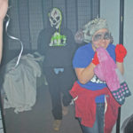 The Times-Gazette hosts a haunted house
