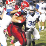 Hillsboro hosts Washington for Homecoming win 41 – 34