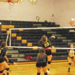 Lynchburg-Clay hosts Paint Valley on Monday evening; lose 3 – 0