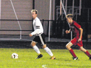 LC downs Eastern 8-1 to advance to district soccer tournament